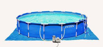 Intex Pools 18x52 Best Seller Intex Pools Reviews February 2014