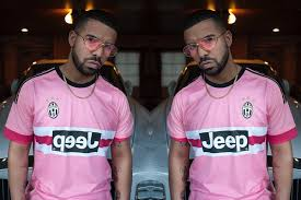 mens light tint sunglasses drake shocks fans by wearing pink sunglasses fashion lifestyle