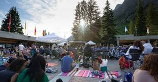 Snowbird Ski And Patio Cool Air Concert Series Presented By Snowbird Ski And Summer