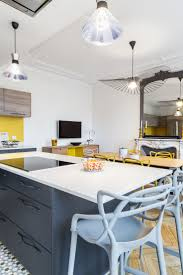 Cuisine Jaune Et Gris by 35 Best Chaise Images On Pinterest Chairs Home And Salons