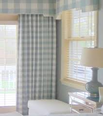 Blue Buffalo Check Curtains 41 Best Home Checks Images On Pinterest Chess Living Room And