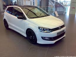 black volkswagen polo ownership review of volkswagen polo p highline candy white