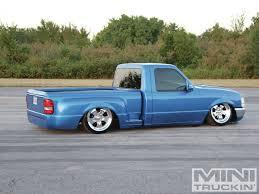 Ford Ranger Truck Cap - too tall no balls 1999 ford ranger mini truckin u0027 magazine