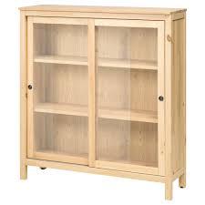 how to insert glass in cabinet doors hemnes glass door cabinet black brown ikea