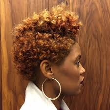 short curly crochet hairstyles 25 cute curly and natural short hairstyles for black women