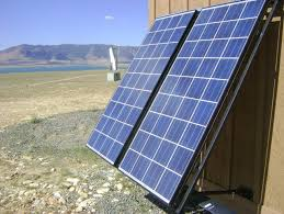 grid solar electric power systems for your home complete home