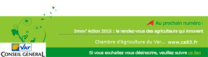 chambre agriculture 26 mag agri n 54