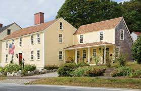 period house saving a 17th century new england house old house restoration