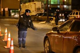 target black friday chicago chicago police sobriety checkpoints target black latino