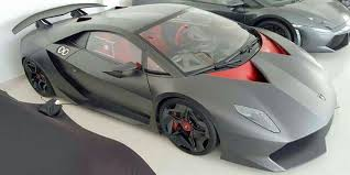 lamborghini sesto elemento would you buy a 4 5 million lamborghini sesto elemento off of