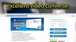 format factory online video converter excellent video converter for you how to convert webm to mp4 youtube