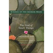 The Creator God Of Light The God Of Small Things By Arundhati Roy