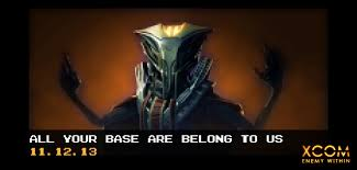 All Your Base Are Belong To Us Meme - all your base are belong to uber ethereal imgur