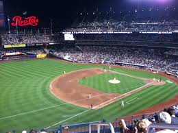 Citi Field Seating Map The View From Your Seat Mets Vs Phillies 7 5 12 Amazin U0027 Avenue