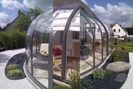 Veranda Pour Terrasse Abri Terrasse Perle Solar Véranda Bioclimatique Coulissante Avec