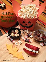 nut free halloween treat ideas momables good food