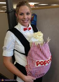 4 Month Halloween Costume 25 Baby Popcorn Costume Ideas Halloween