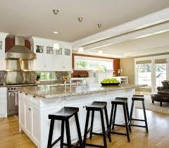 kitchen island counter height kitchen bar stools sitting in style the inman team kitchen island