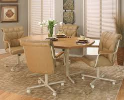 100 dining room chairs casters kitchen kitchen chairs with