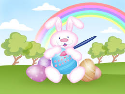 animated wallpaper easter holidays www clip art library