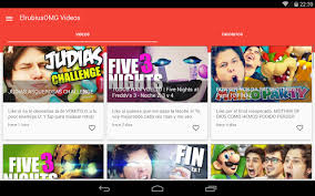 Challenge Elrubius El Rubius Youtuber Android Apps On Play