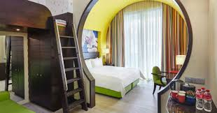 Hotels Festive Hotel Resorts World Sentosa - Family rooms in hotels