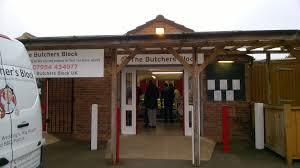the butchers block billing garden village