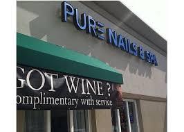 best nail salon richmond va three best rated nail salons