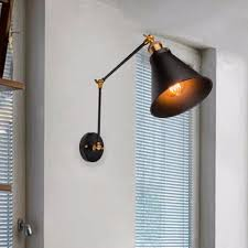Bedroom Wall Lamps Popular Retro Wall Sconce Buy Cheap Retro Wall Sconce Lots From