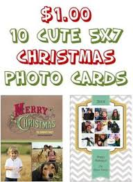 20 free 4x8 christmas photo cards s h holidays pinterest