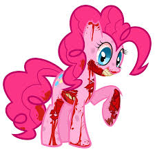 image zombie pinkie pie from my little pony by dragoart png my