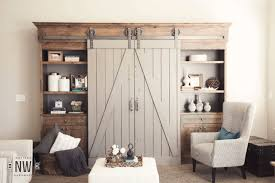 top 3 hidden places for a sliding barn door artisan hardware