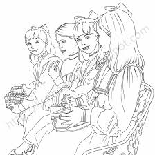 best of american doll coloring pages for girls womanmate com