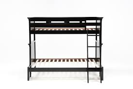 Savannah TwinFull Bunk Bed Living Spaces - Living spaces bunk beds