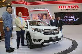 honda brv 2015 new model launch in india interior video exterior