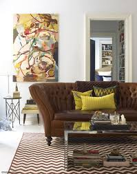 Leather Brown Sofas 124 Best Leather Sofas Nuff Said Images On Pinterest Home