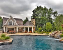 Pool House Plans Ideas Pool Ideas 15 Stylish Trends That Make A Statement