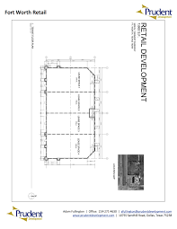 retail space floor plans fort worth tx retail space for lease shopping center