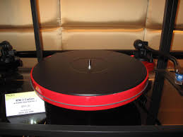 wall mounted record player ces 2016 robert harley on analog the absolute sound