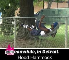 Detroit Meme - meanwhile in detroit ghetto red hot