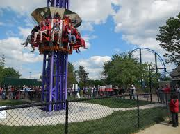 Kentucky Kingdom Six Flags The New Kentucky Kingdom Theme Park Review