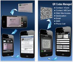 Business Card Capture App Scan Business Cards And Make Them Into A Contact With Contact