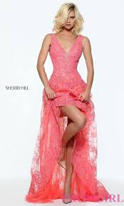 celebrity prom dresses evening gowns promgirl sh 50985