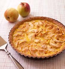 tarte aux pommes d yport les meilleures recettes de cuisine d ôdélices