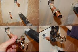 How To Remove Bathroom Faucet Handle by How To Install A Vessel Sink U0026 Faucet