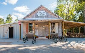 White Oak White Oak Pastures U0027 General Store Is The First Retail Store To