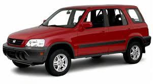 01 honda crv 2001 honda cr v overview cars com