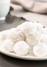 wedding cookies gluten free snowball cookies mexican wedding russian tea cakes