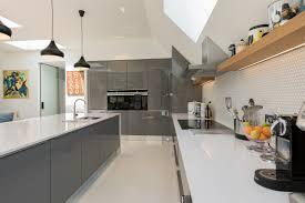 leicht kitchen kew london richmond kitchens
