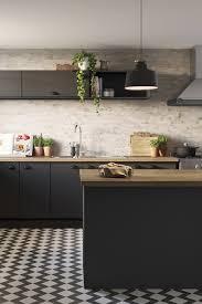 modern farmhouse kaboodle kitchen